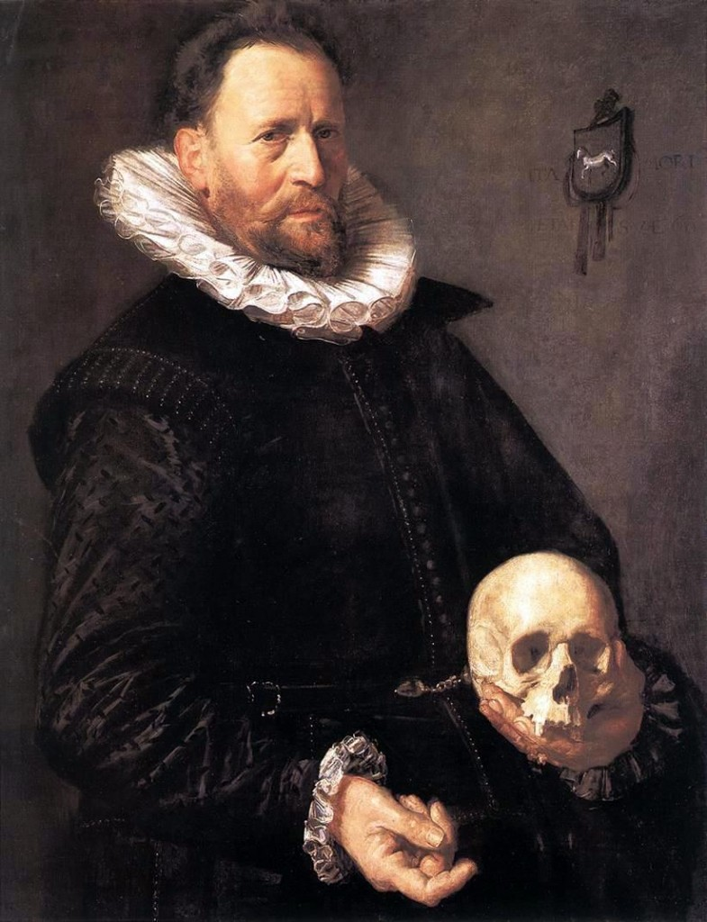 Frans_Hals_-_Portrait_of_a_Man_Holding_a_Skull